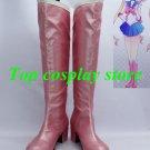 Sailor Moon Chibi Moon Usagi Small Lady Cosplay Shoes boots ping ver 1