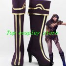 LOL Warrior Princess Sivir Cosplay Shoes Boots Custom made #LOL01 shoe boot