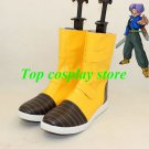 Dragon Ball Trunks cosplay shoes boots shoe boot hand made
