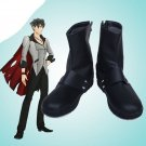 RWBY Qrow Branwen new ver Cosplay Shoes Boots  shoe boot  #GS17