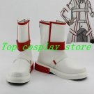 SAO Sword Art Online SAO Kirito Knight of Blood Cosplay Boots Shoes white Ver