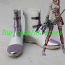 Final Fantasy XIII Serah Farron Cosplay Show Boots shoes Vesion A  shoe boot