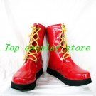 McDonald's Ronald McDonald Cosplay Shoes Boots #ZZ020 shoe boot
