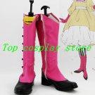 Black Butler OVA Elizabeth Ethel Cordelia Midford cosplay Shoes Boots shoe boot