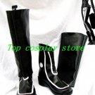 D Gray-Man D.Gray-Man Miranda Lotto Cosplay Boots shoes #DGC019 shoe boot