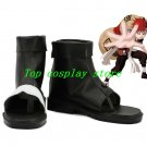 Naruto Cosplay Gaara the Kazekage Gaara Kazekage Cosplay Boots Shoes #15YJZ21