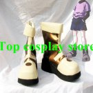 Hunter X Hunter Killua Zaoldyeck Cosplay Boots shoes Version A #HXH009 shoe boot
