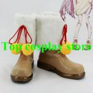 K Neko Cosplay Shoes Boots Custom Made Hand Made shoe boot  #KK005