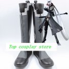 Shin Megami Tensei Persona 4  YOU Cosplay Boots shoes shoe boot  #NC777  ver 2
