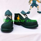 Inazuma Eleven Mamoru Endou / Mark Evans Cosplay Shoes boots shoe boot #IE003