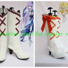 Pretty Cure Smile Cure Moonlight Tsubomi Cure Sunshine cosplay shoes boots shoe