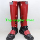 Deadpool Wade Winston Wilson Cosplay shoe boots shoes boot new come movie ver