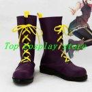 Vocaloid Kinami rin Kochira Koufuku Anshin Iinkai desu Cosplay Boots shoes shoe
