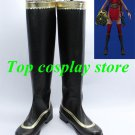 League of Legends  The Loose Cannon Jinx cosplay shoes from LOL boots ver 2