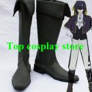 Inu X Boku SS Kagerou Shoukiin Cosplay Boots shoes  boot shoe