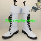 Dramatical Murder clear cosplay boots shoes boots shoe boot hand made