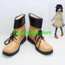 WataMote Tomoko Kuroki Cosplay Boots Shoes shoe boot