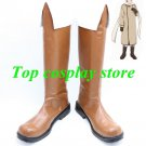 APH Axis Powers Hetalia Russia Ivan Braginski Ivan Braginsky cosplay shoes boots