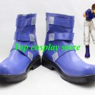 The King of Fighters KOF Chris Cosplay shoes Boots shoe boot