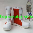 Pokemon Digital Monster Digimon Adventure Joe Jou Kido Short Cosplay Boots shoes