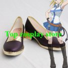 Fairy Tail Cosplay Lucy Heartfilia Cosplay Show Shoes Version C #FT010