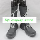Pokemon Pocket Monsters X Y Calem cos Cosplay Shoes Boots shoe boot