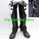 D.Gray-man Lenalee Lee Linali Lee Cosplay Boots shoes new upgrade Version #DGC01