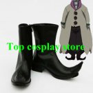 D. Gray-man Cosplay The Eanl of Millennium Cosplay Boots shoes Version B