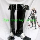 Dracula Castlevania Leon Belmont Cosplay Shoes Boots Custom-Made #CAS011 shoe