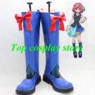 AKB0048 Next Stage Nagisa Motomiya cosplay Shoes Boots shoe boot