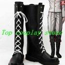 Danganronpa Dangan Ronpa Kiyotaka Ishimaru Cosplay Shoes Boots shoe boot #DR004