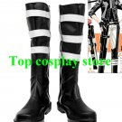 D.Gray-Man Lavi Rabi 2nd Cosplay Boots shoes shoe boot