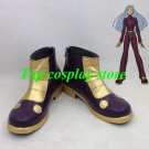 KOF The King of Fighters KOF Cosplay Kula Diamond Cosplay Shoes boots shoe boot