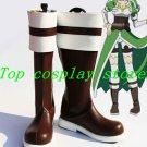Sword Art Online ALfheim Online Leafa Lyfa Kirigaya Suguha Cosplay Boots shoes