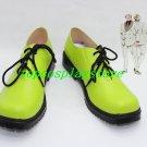 Anime Tokyo Ghoul Shuu Gecko Cosplay Boots Shoes de33