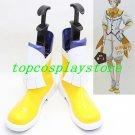 Cute High Earth Defense Club LOVE! Io Naruko Batlava Sulphur Battle Lover Sulphur Cosplay shoes