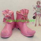 Cute High Earth Defense Club Love! Ryuu Zaou Batlava Vesta Battle Lover Vesta Cosplay Shoes