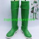 Cute High Earth Defense Club-LOVE! Atsushi Kinugawa Battle Lover Epinal Cosplay Boots shoes