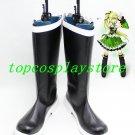 ELSWORD Wind Sneaker Rena Cosplay Boots shoes #ELSC001