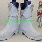 SAO Sword Art Online Asuna Yuuki Cosplay Shoes boots ver 1