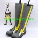 Kagerou Project Kagerou Project Konoha Haruka Kokonose Grey Shoes boots shoe 23
