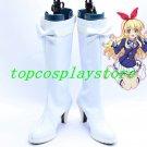 Aikatsu! Hoshimiya Ichigo Cosplay Shoes boots