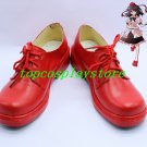 Touhou Project Syameimaru Aya Aya Shameimaru Cosplay Boots shoes