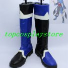 Touhou Project Rinnosuke Morichika Cosplay Boots shoes   de22
