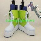 Kagerou Project MekakuCity Actors Kido Tsubomi Kido Bamboo Cosplay Shoes boots de22
