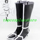 Bleach Cirucci Thunderwitch Broken Mask Arrancar cos Cosplay Boots Shoes shoe boot #15YJZ28