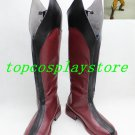 X-Men Logan W olverine cosplay Shoes Boots ver 3 #15YJZ89