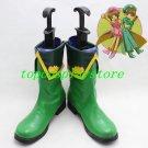 Cardcaptor Sakura Syaoran Li  cos cosplay shoes boot shoe boot #15YJZ17