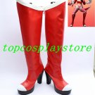 League of Legends  Vayne Cosplay Shoes shoes from LOL boots #15YJZ75
