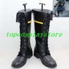 League of Legends LOL Swain Cosplay Boots shoes shoe boot